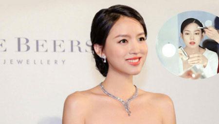 张梓琳生二胎后宣布复工