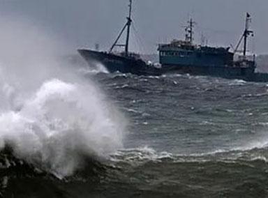 一艘以色列籍货船在印度洋遇袭