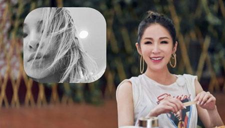 萧亚轩宣告脸部手术成功