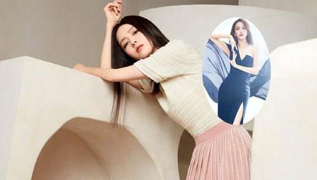 佟丽娅成舞蹈导师
